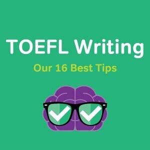 Toefl essay vk